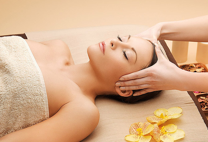 Spa and Ayurveda